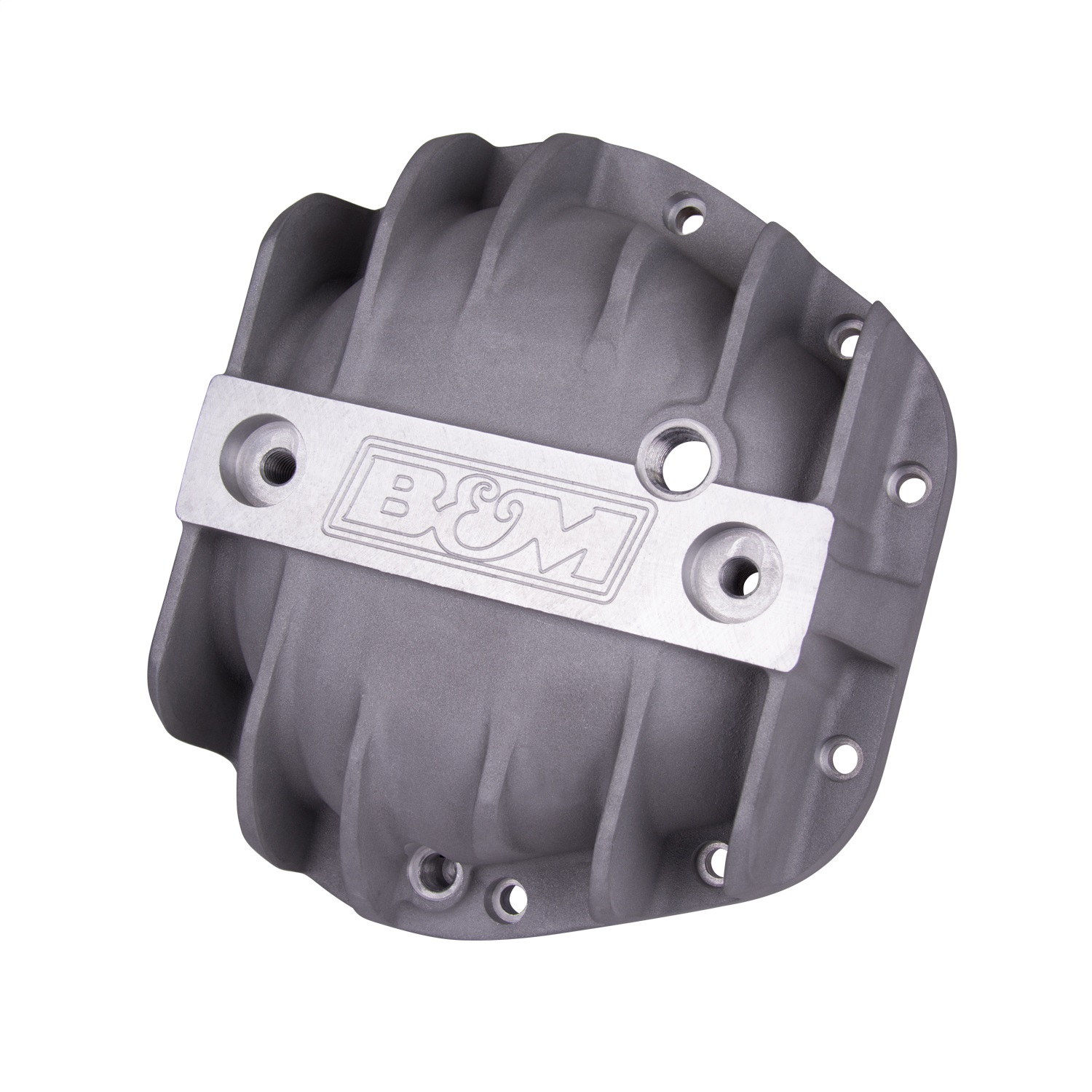 B&M 10312 Differential Cover