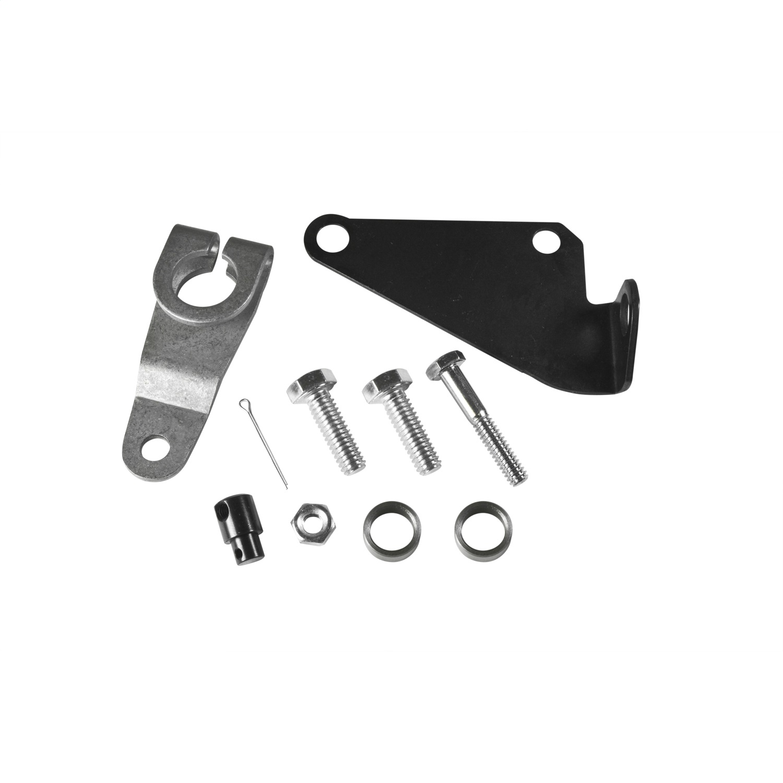 B&M 40497 Automatic Transmission Shift Bracket/Lever Kit