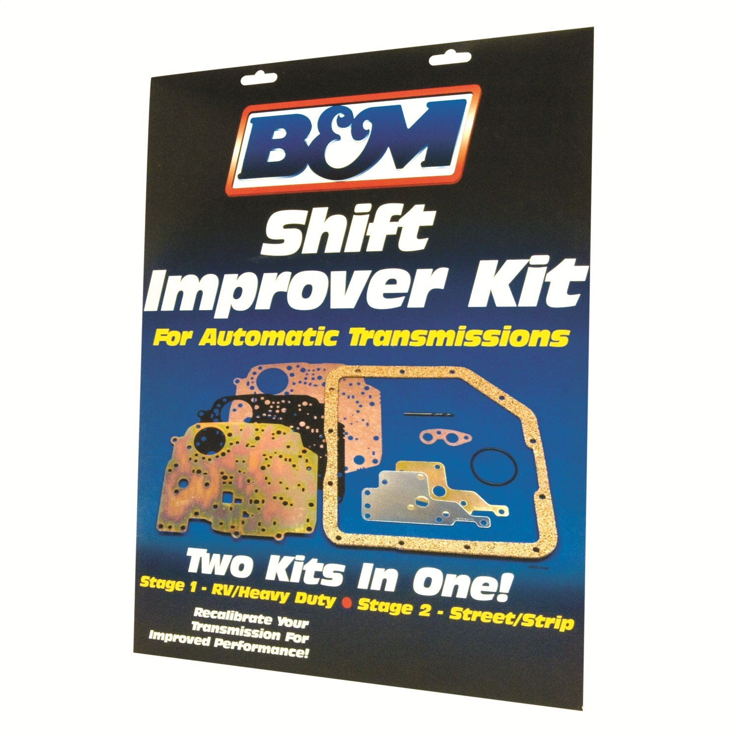 B/&M 50260 Shift Improver Kit for Automatic Transmissions