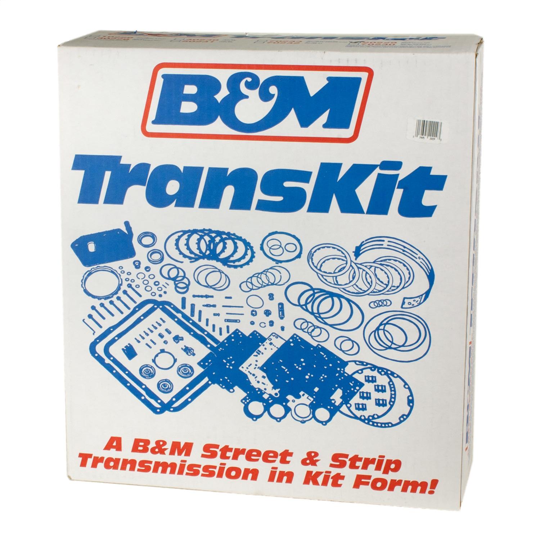 B Amp M 70233 Transkit Automatic Transmission Kit Ebay