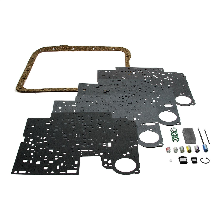B&M 70360 Shift Improver Kit Automatic Transmission Shift Kit