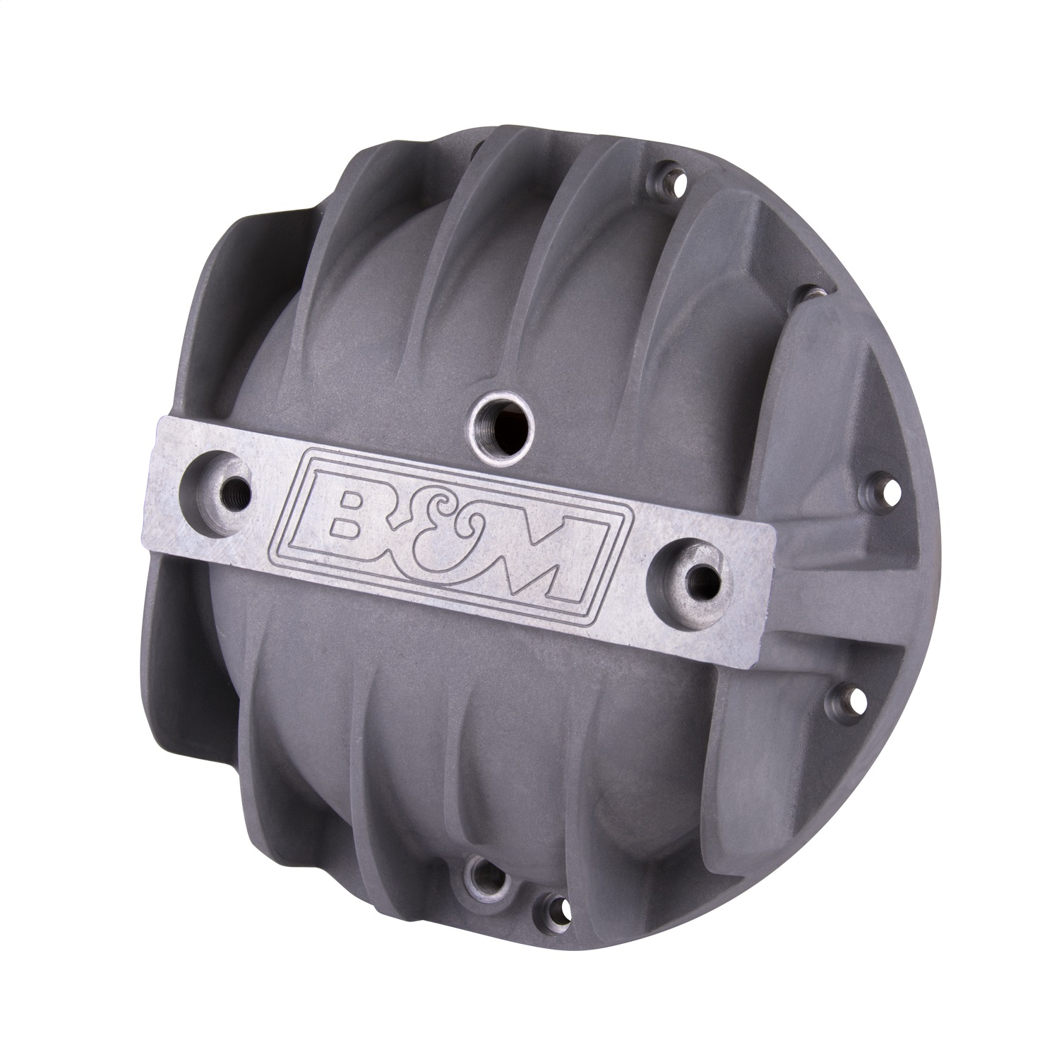 B&M 70500 Differential Cover