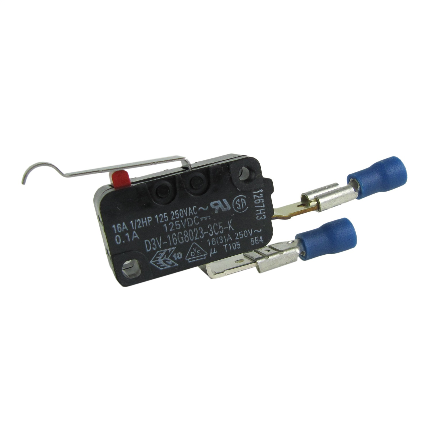 B&M 80629 Neutral Reverse Micro Switch