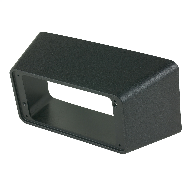 B Amp M 80665 Automatic Transmission Shifter Black Plastic
