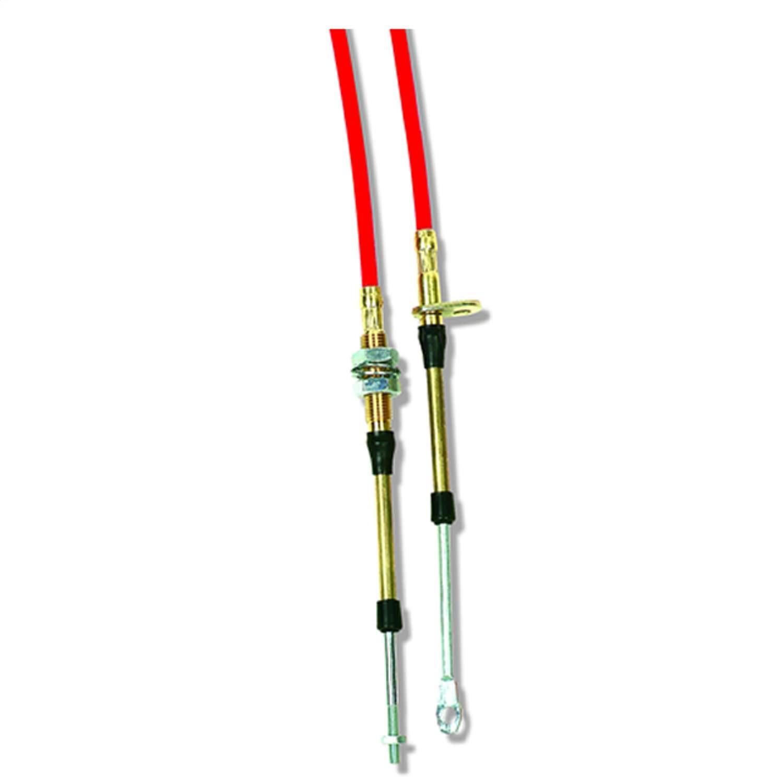 B&M 80835 Super Duty Race Shifter Cable