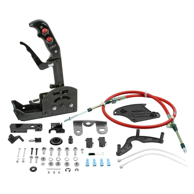 B&M 81188 Magnum Grip Pro Stick Automatic Shifter