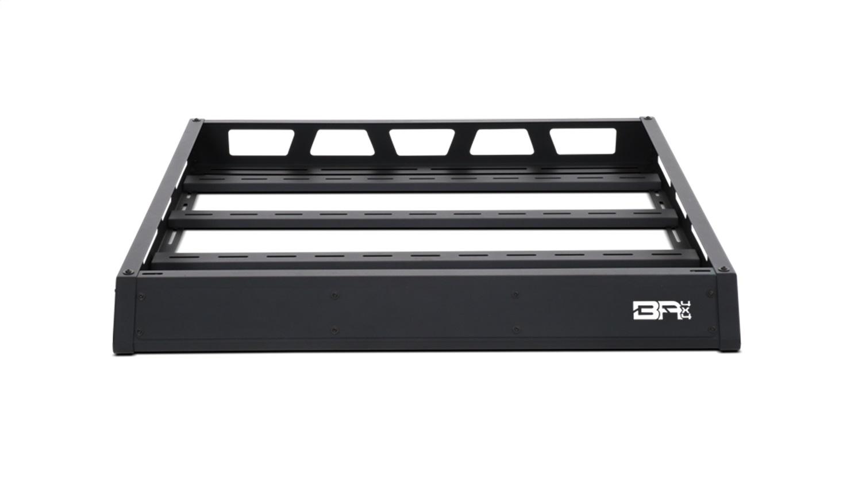 Body Armor 5160 Roof Rack Fits 18-19 Wrangler (JL)