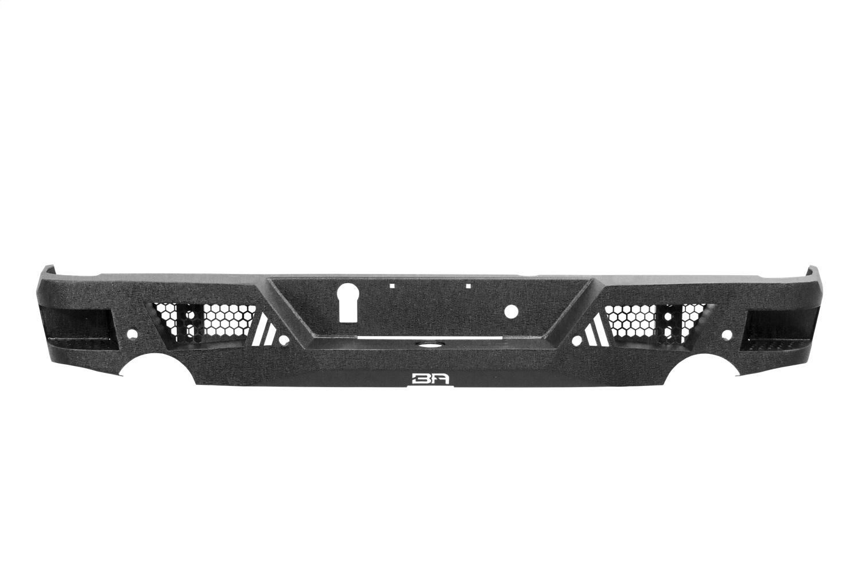 Body Armor DG-2964 ECO-Series Rear Bumper Fits 09-18 1500 Ram 1500