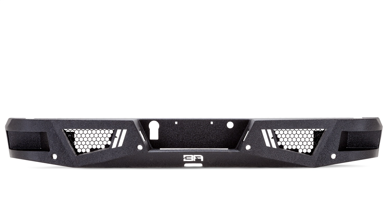 Body Armor FD-2963 ECO-Series Rear Bumper Fits 09-14 F-150