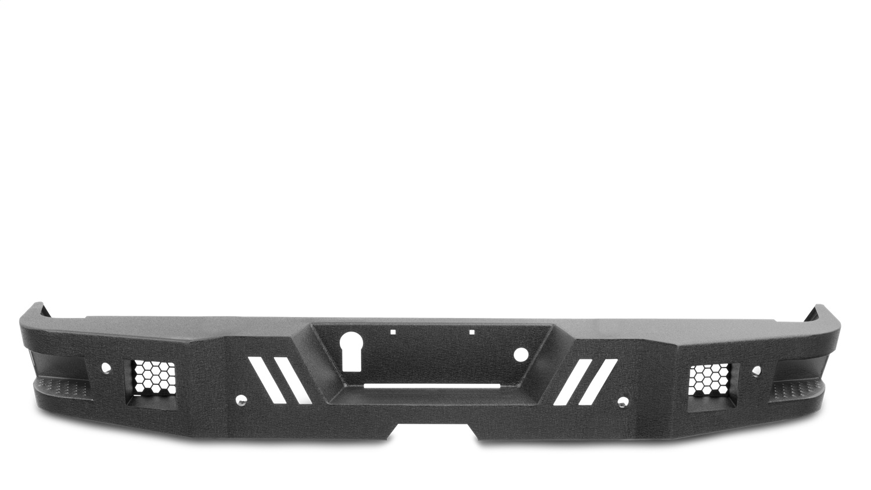 Body Armor FD-2964 ECO-Series Rear Bumper