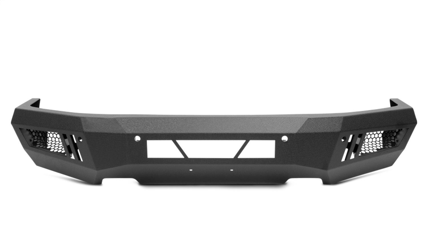 Body Armor GM-19337 ECO-Series Front Bumper Fits 14-15 Sierra 1500