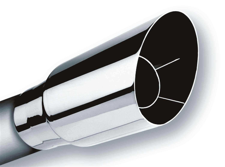 Borla 20120 Exhaust Tip