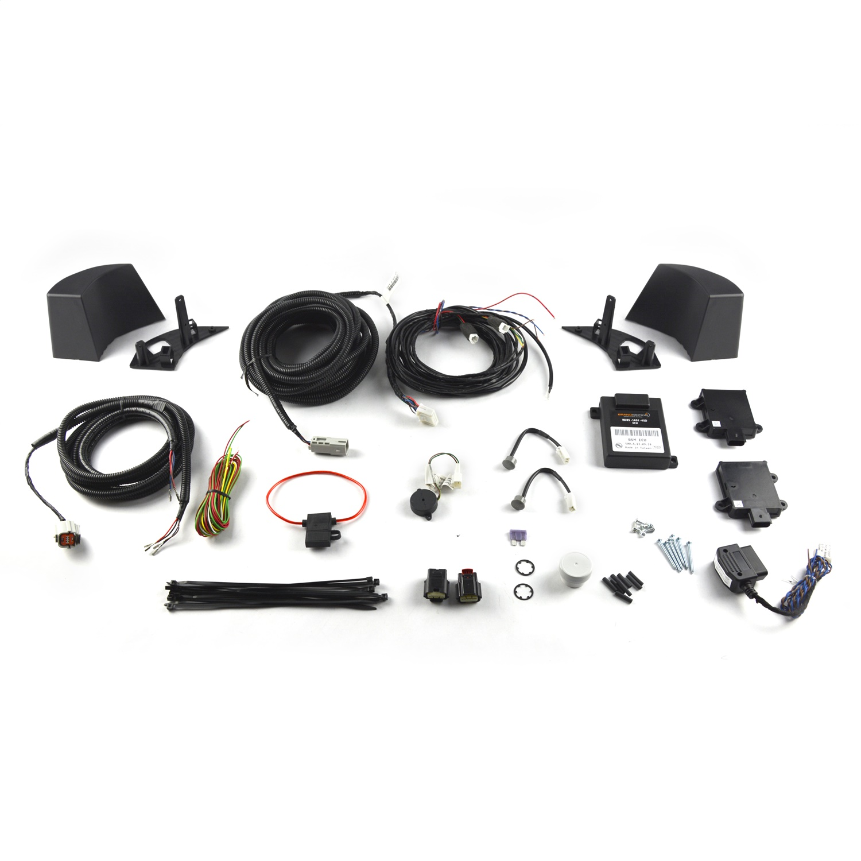 Brandmotion RDBS-1520 Radar Blind Spot Monitoring System Fits 15-20 F-150