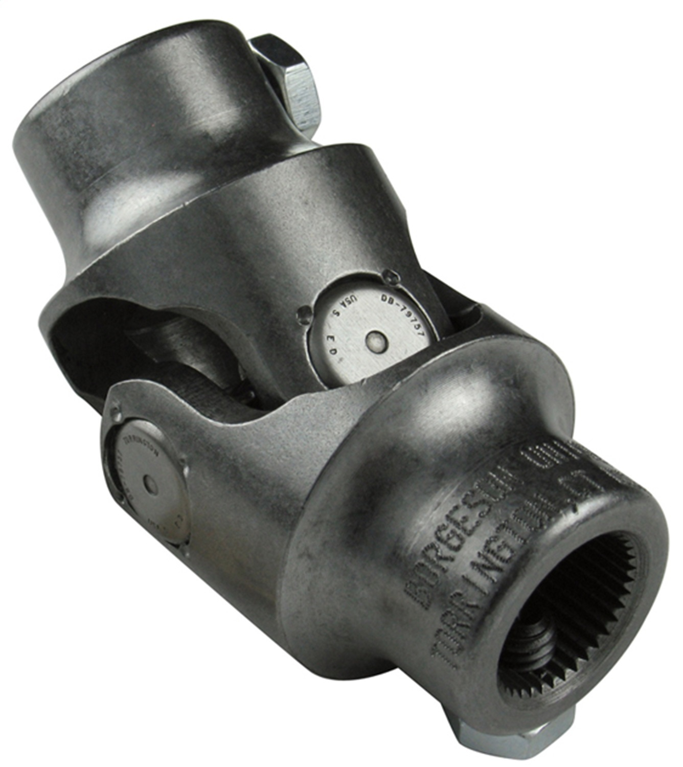 Borgeson 013449 Single Steering Universal Joint
