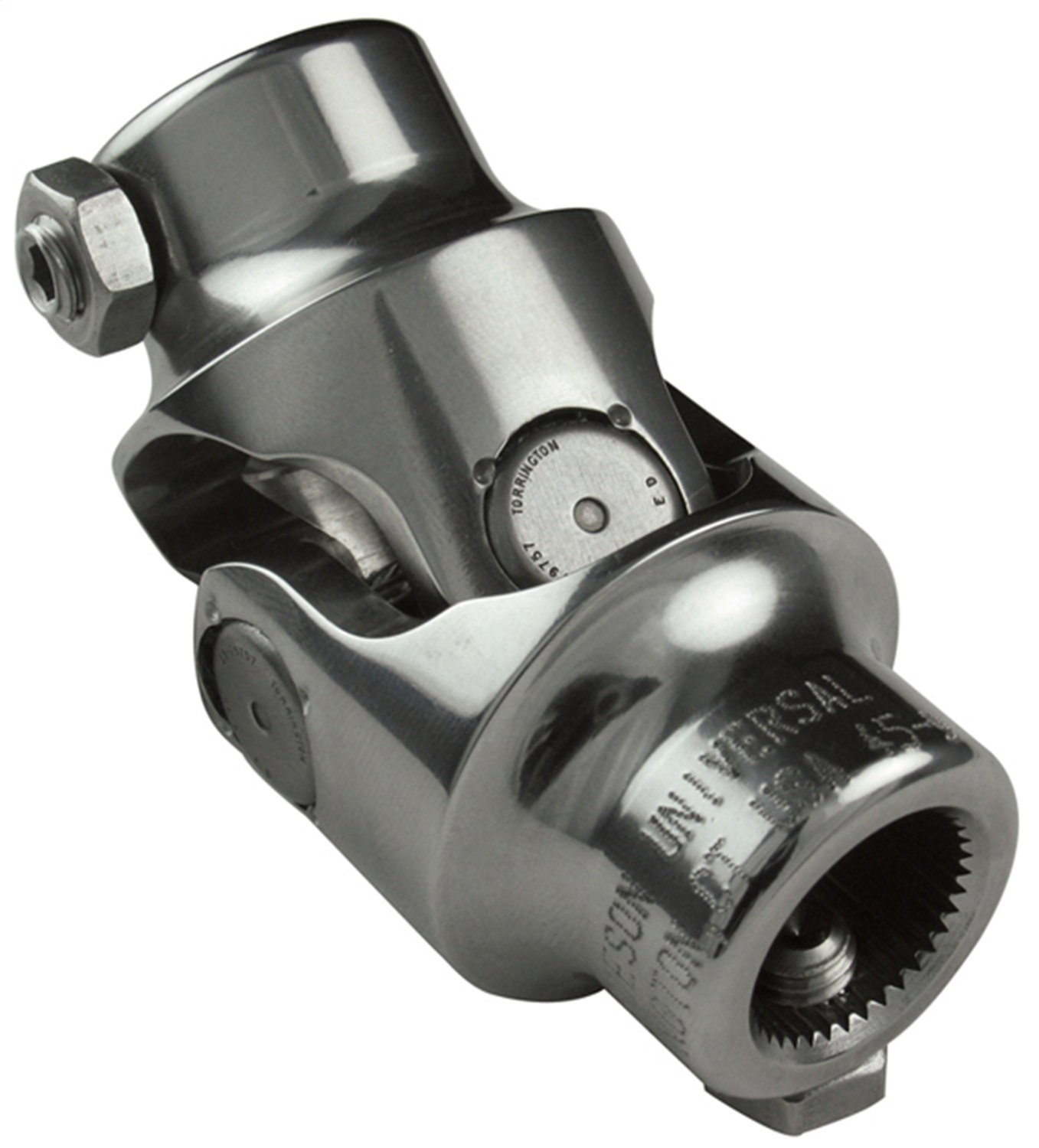 Borgeson 123449 Single Steering Universal Joint