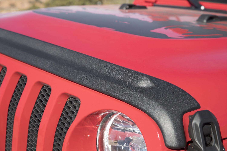 Bushwacker 14085 TrailArmor Rocker Panel//Sill Plate Cover Fits 18-19 Wrangler