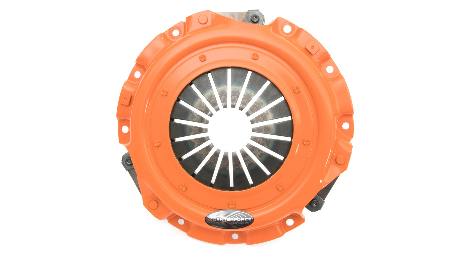 Centerforce DF490030 Dual Friction Clutch Pressure Plate and Disc