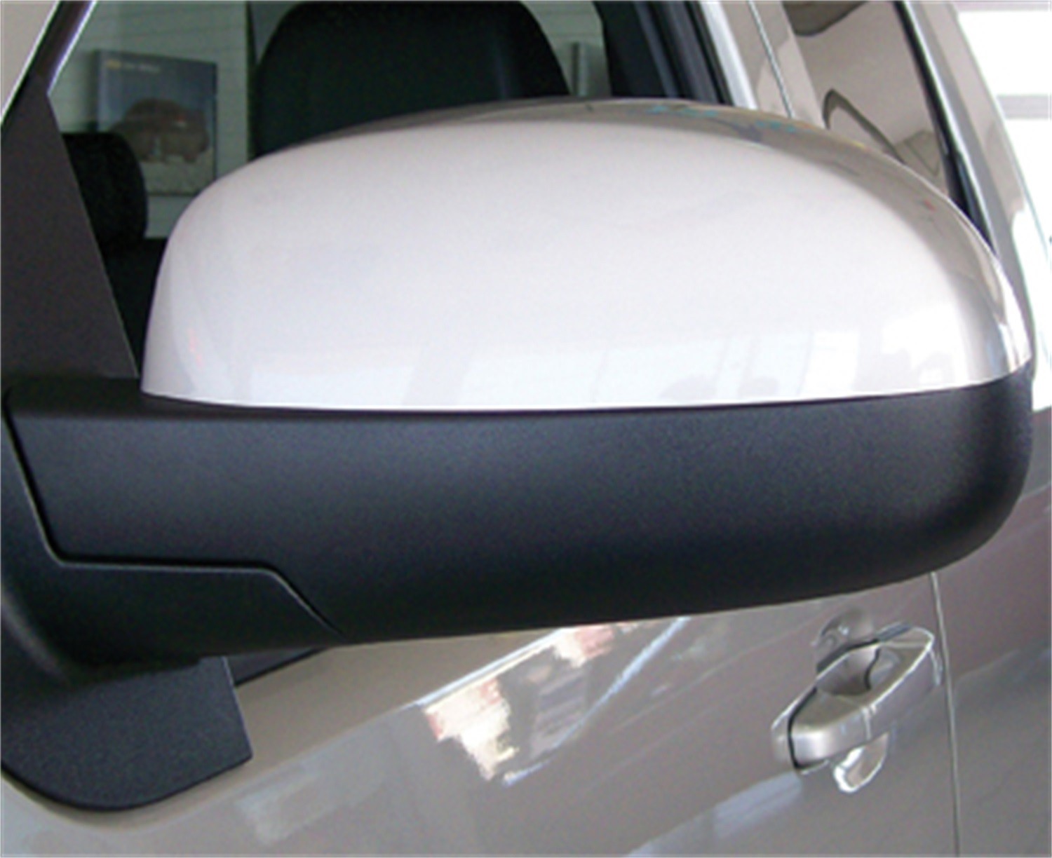 Cipa mirrors 10902 custom towing mirror new for sale in for Custom mirrors