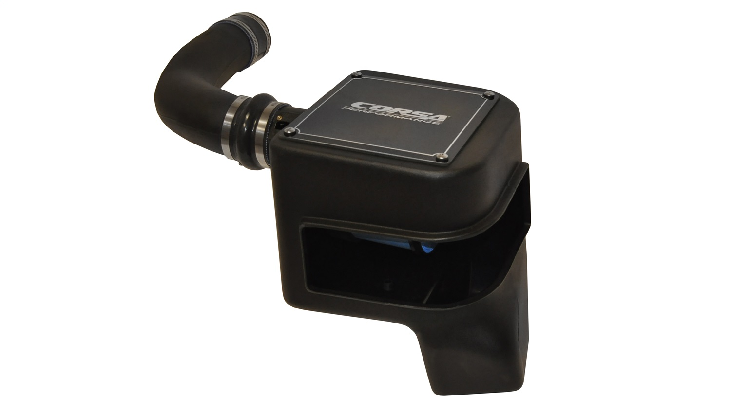 Corsa Performance 44387 PowerCore Closed Box Air Intake System Fits 10-11 F-150