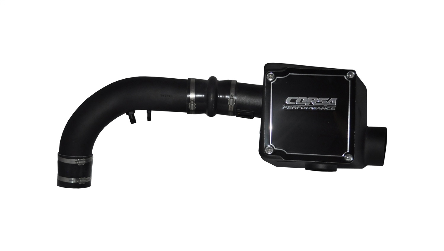 Corsa Performance 44388 PowerCore Closed Box Air Intake System Fits 11-14 F-150