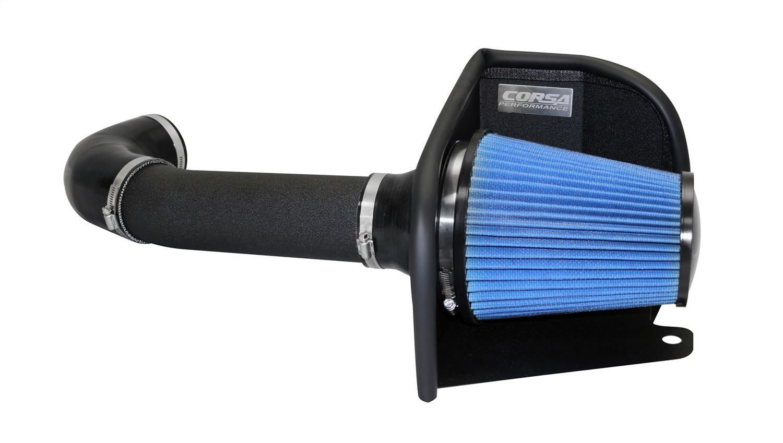 Corsa Performance 616857-O Shielded Box Air Intake System