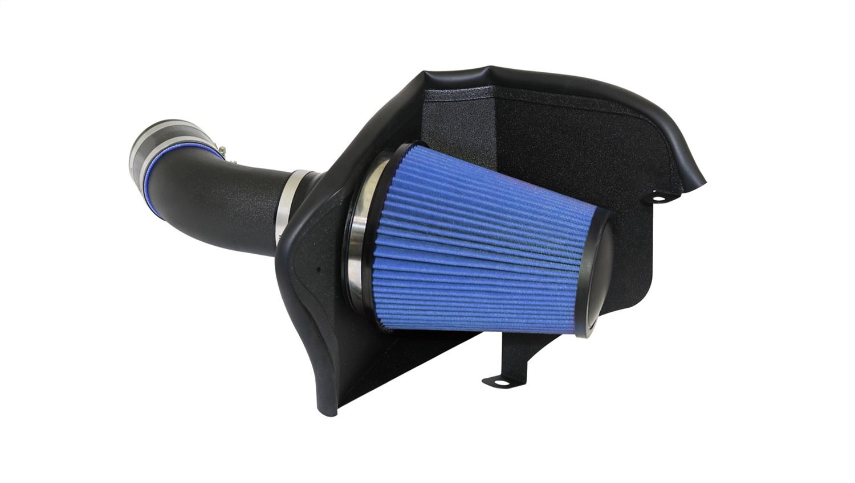 Corsa Performance 616964-O Shielded Box Air Intake System Fits Grand Cherokee