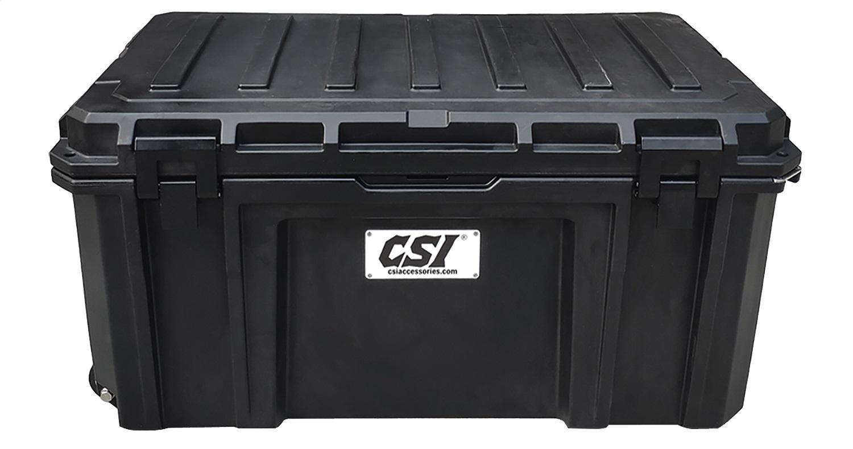 CSI W7160 Adventure Case