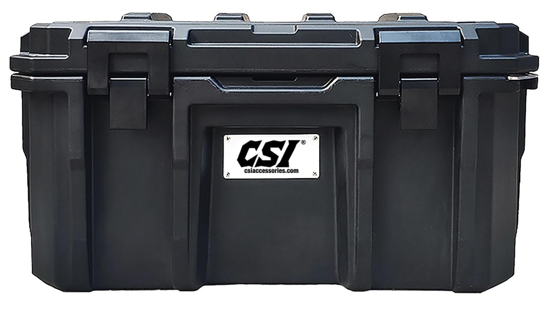 CSI W750 Adventure Case