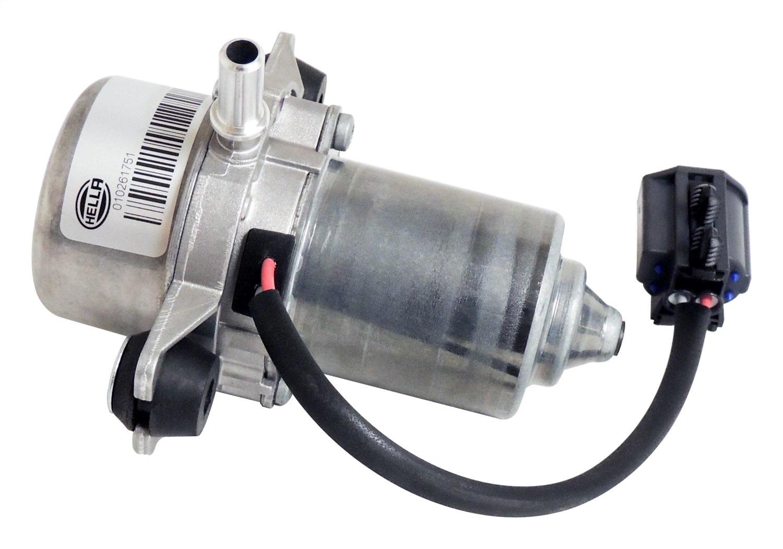Crown Automotive 4581586AB Brake Booster Vacuum Pump Fits 12-18 Wrangler (JK)
