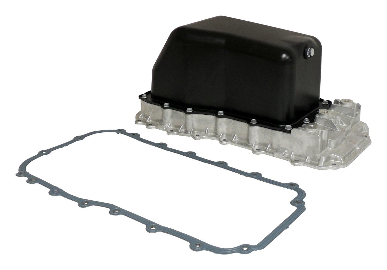 Crown Automotive 4666153K Engine Oil Pan Kit Fits 07-11 Wrangler (JK)