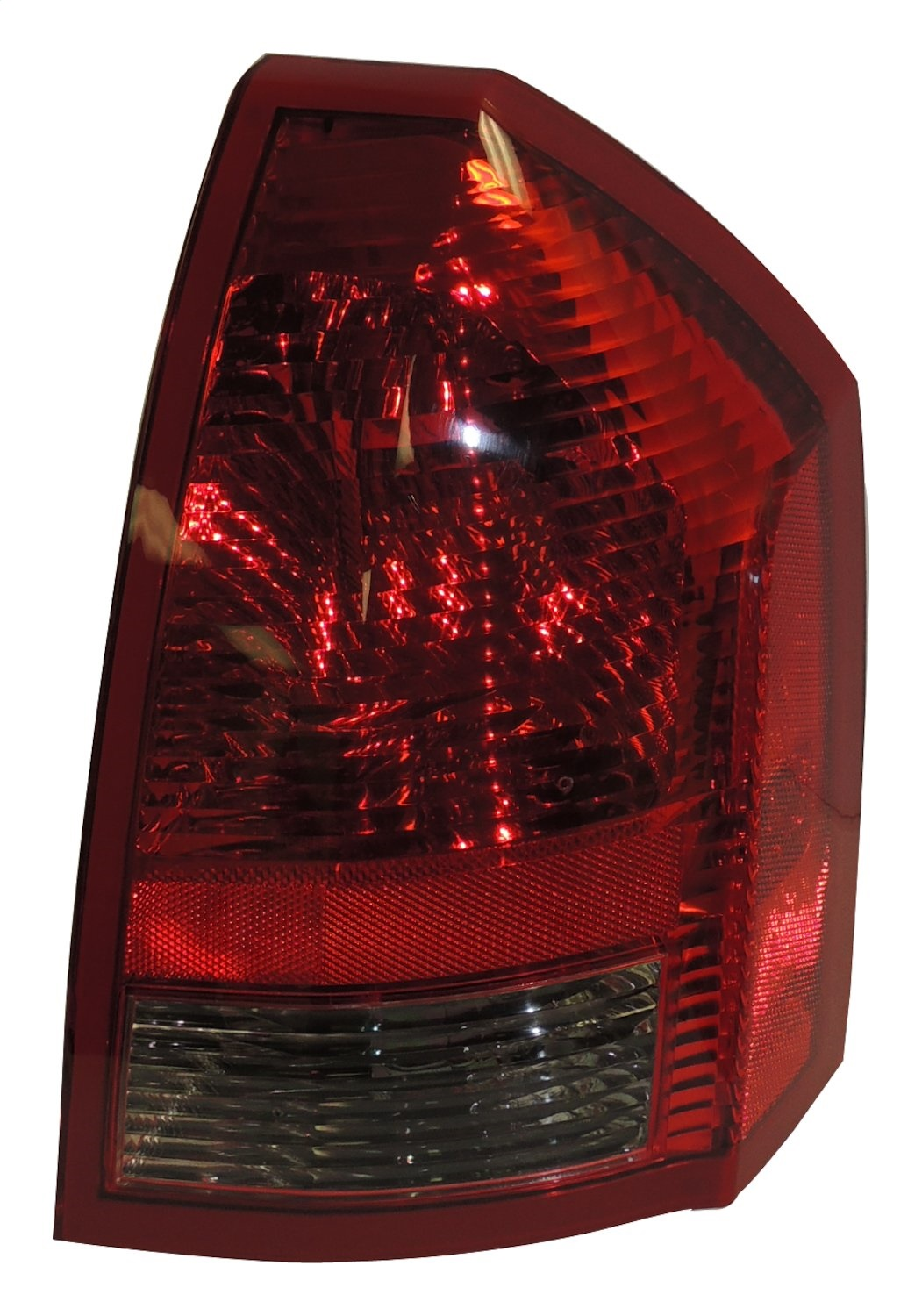 Crown Automotive 4805850AD Tail Light Assembly Fits 05-07 300