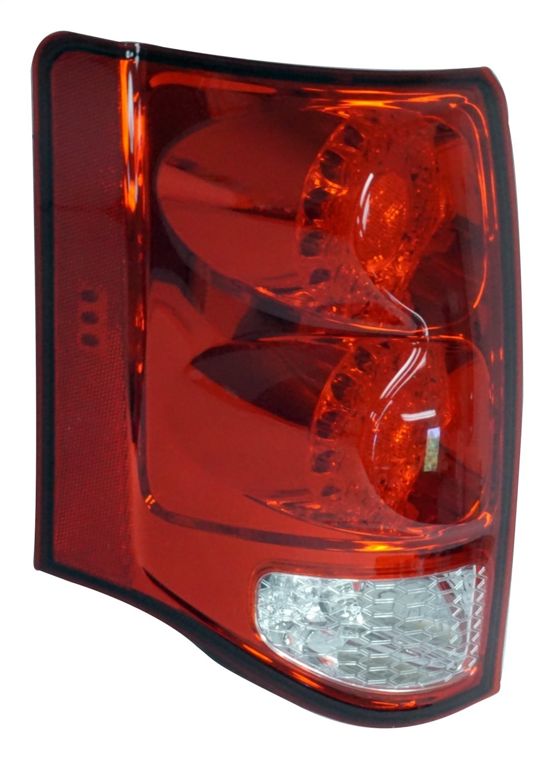 Crown Automotive 5182535AD Tail Light Assembly Fits 11-18 Grand Caravan