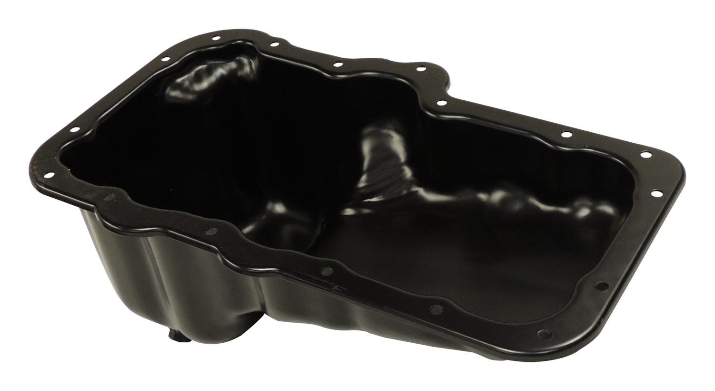 Crown Automotive 53021755AB Engine Oil Pan