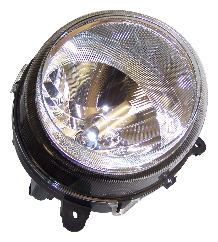 Crown Automotive 5303842ab Head Light Fits 07 17 Compass