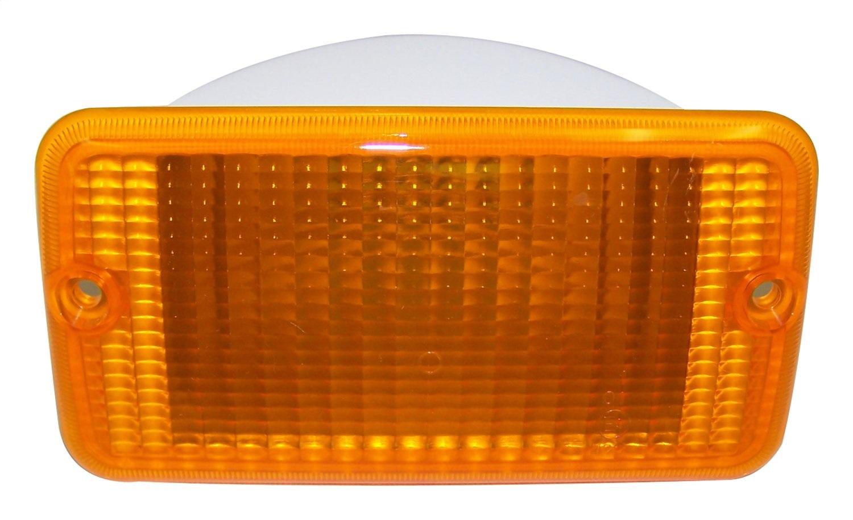Crown Automotive 55156488AA Parking Light Fits 97-04 TJ Wrangler