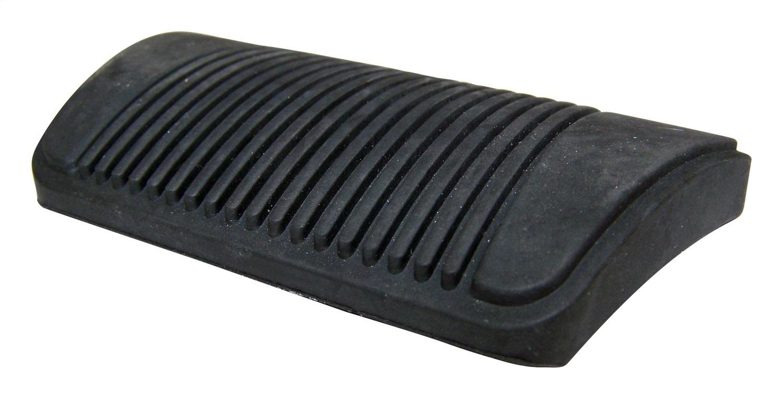 Crown Automotive 68031956AA Brake Pedal Pad