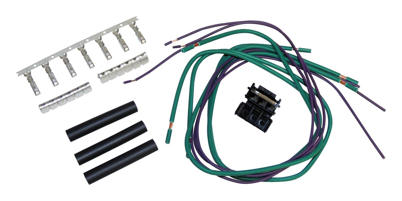 Crown Automotive 68080536AA Wiring Harness Repair Kit Fits 99-04 TJ  Wrangler | eBayeBay