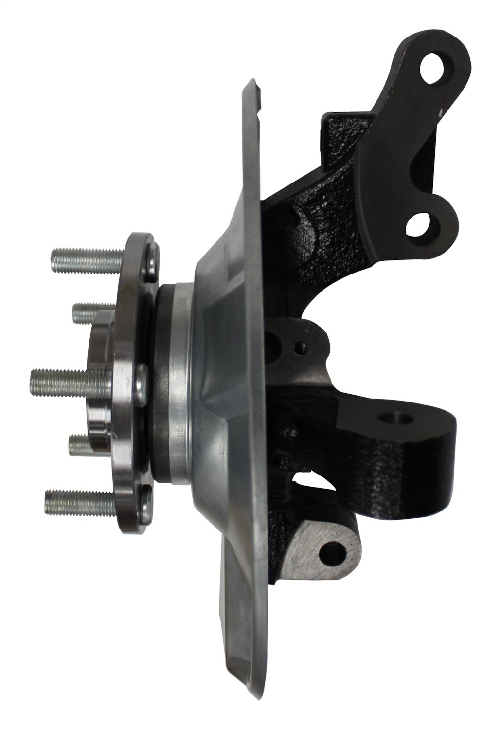 Crown Automotive 68088499AD Axle Hub And Knuckle Assembly