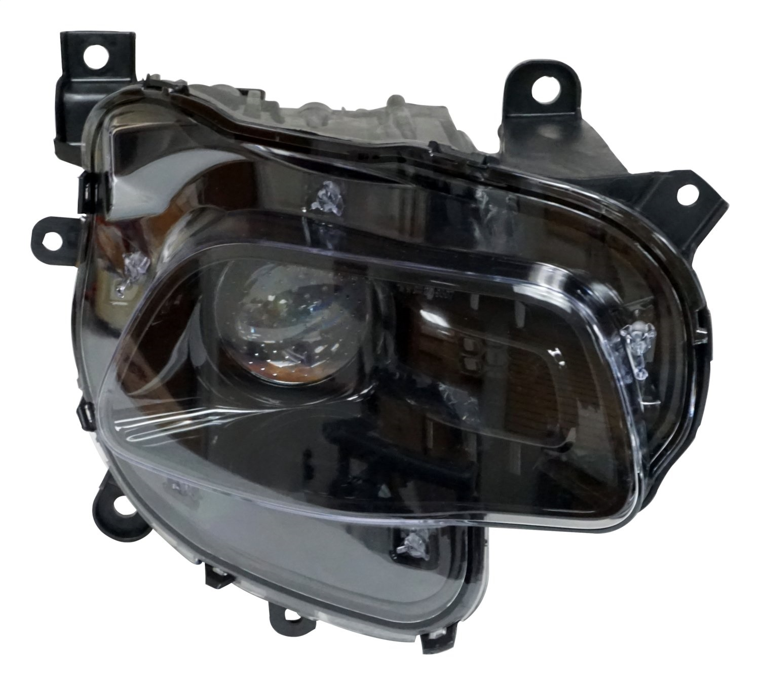 Crown Automotive 68102846AE Head Light Assembly Fits 14-16 Cherokee