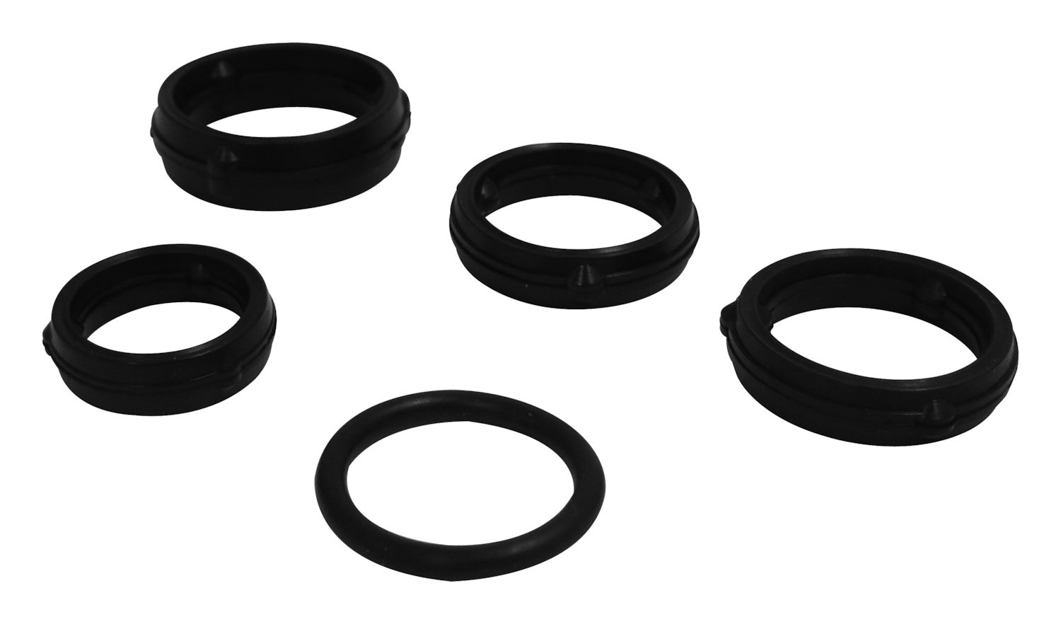 Crown Automotive 68166067AA Oil Filter Adapter O-Ring Kit