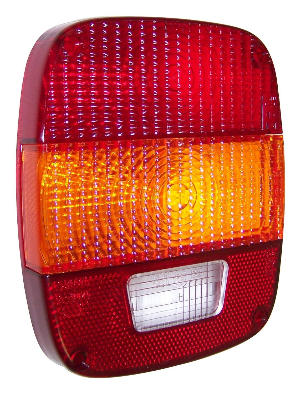 Crown Automotive 83501003 Tail Light Lens