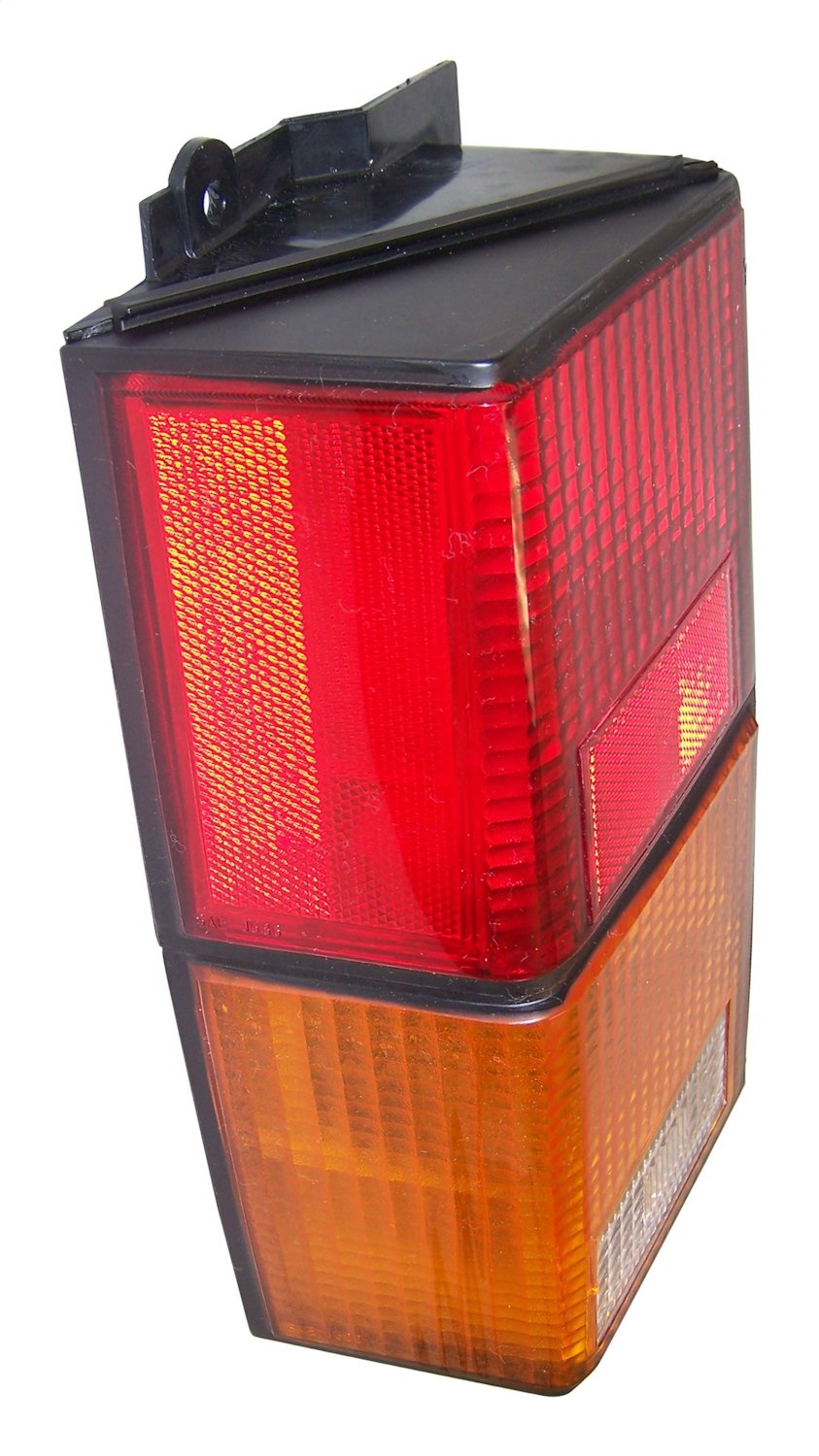 Crown Automotive 83504317 Tail Light Assembly Fits 84-96 Cherokee