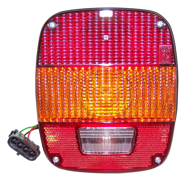 Crown Automotive J5764204 Tail Light Assembly