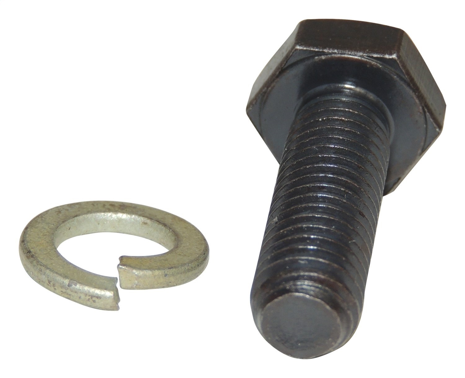 Crown Automotive J8124191 Steering Box Cover Bolt & Washer