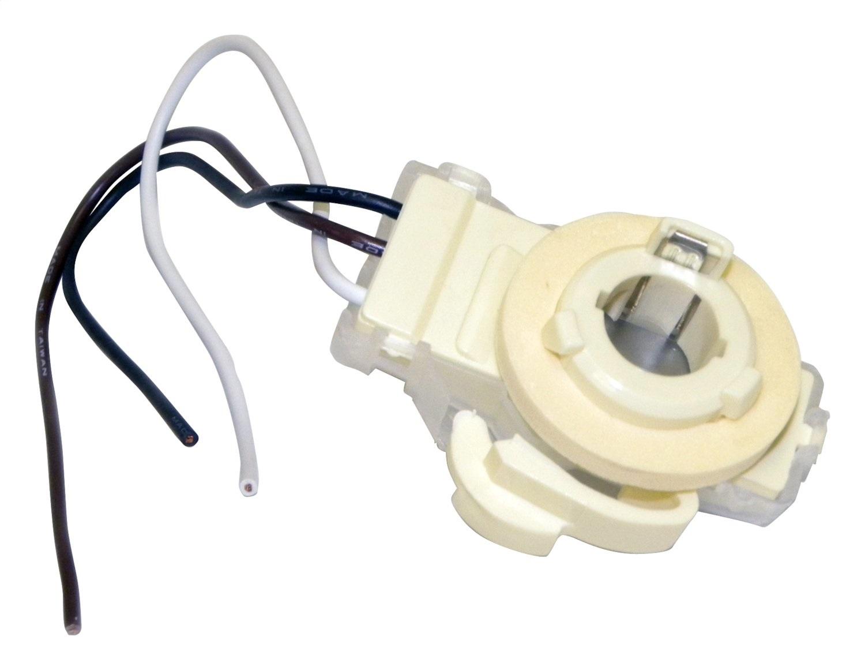 Crown Automotive J8128931 Parking Light Bulb Socket