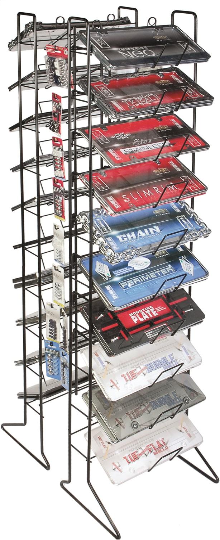 Cruiser Accessories 90200 Display Rack