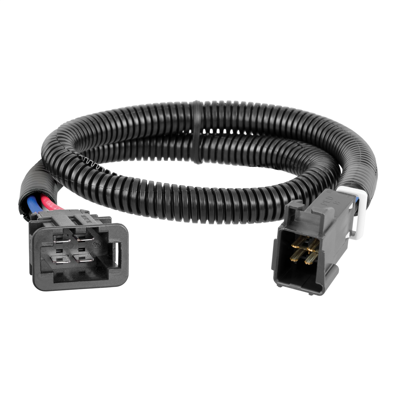 Curt 51522 Brake Control Adapter Harness Fits 07