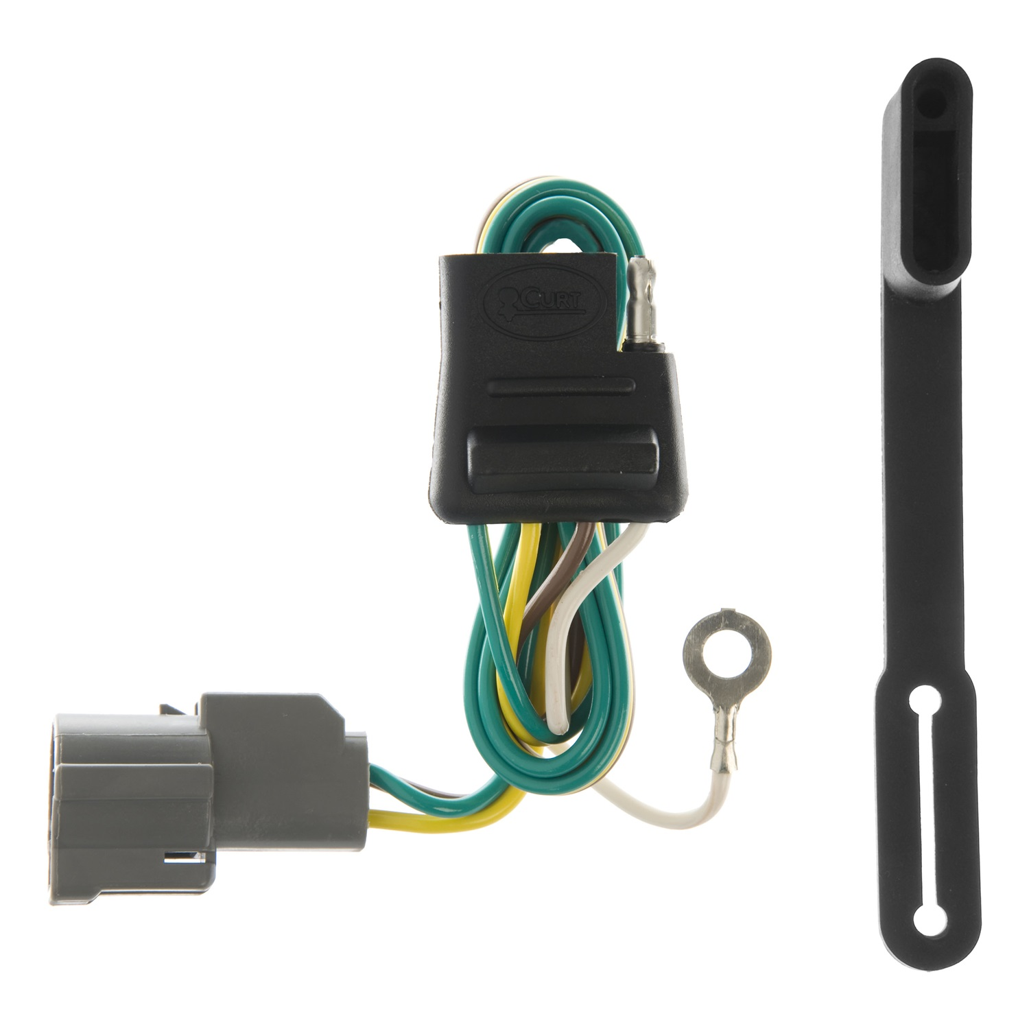 Curt Manufacturing 55249 Replacement Tow Package Wiring