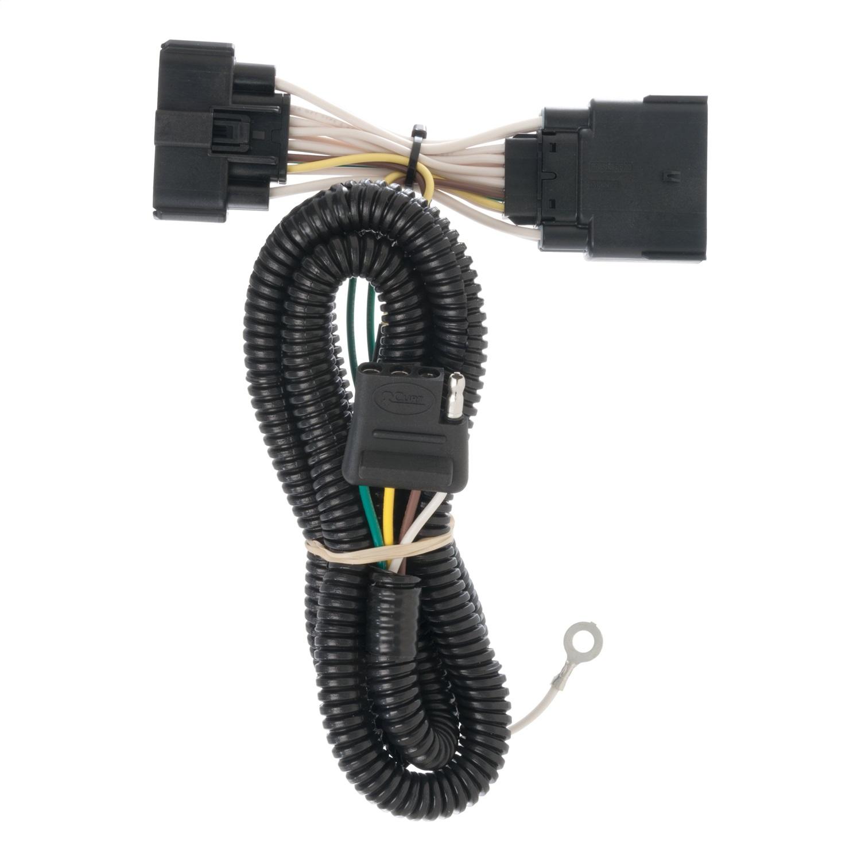 [DIAGRAM_38EU]  CURT 56172 Custom Wiring Harness Fits 11-19 Explorer Police Interceptor  Utility | eBay | Ford Interceptor Utility Wiring Harness Kits |  | eBay