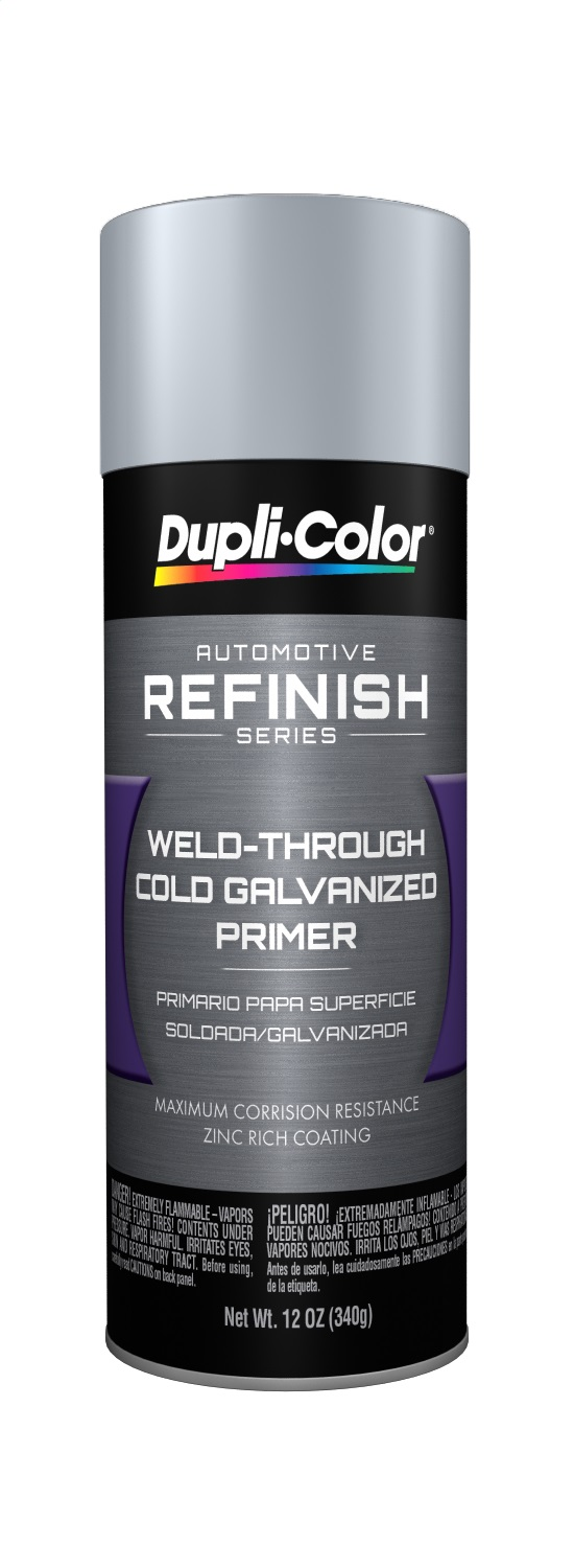 Dupli-Color Paint DPP108 Dupli-Color Weld-Through Cold Galvanizing ...